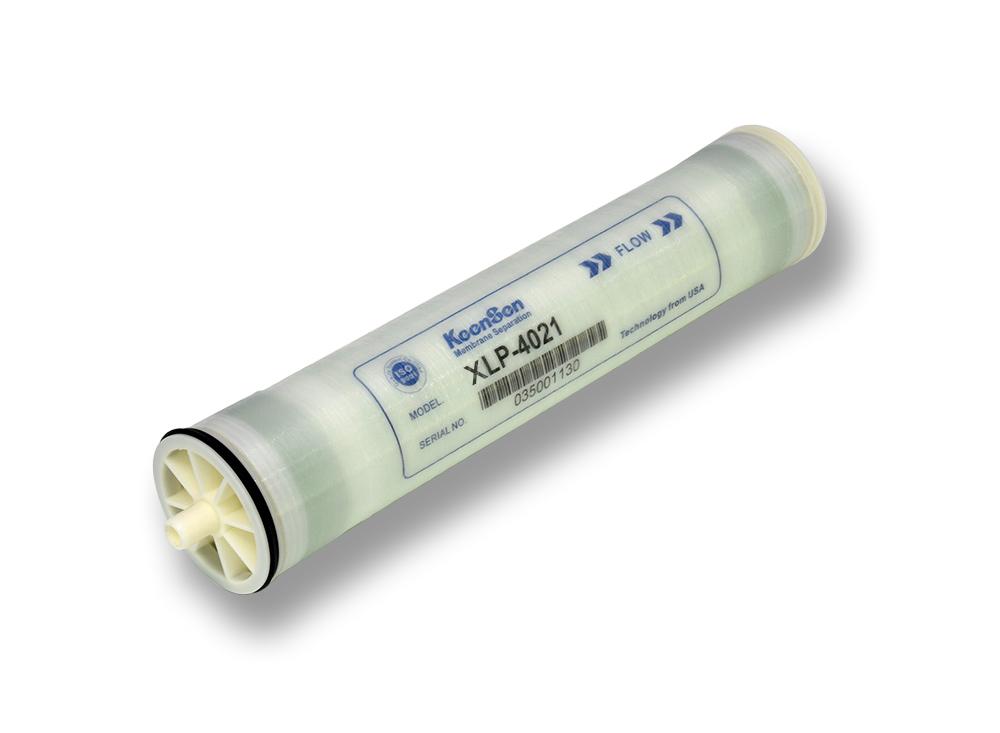 商用型极低压反渗透膜元件XLP-4021