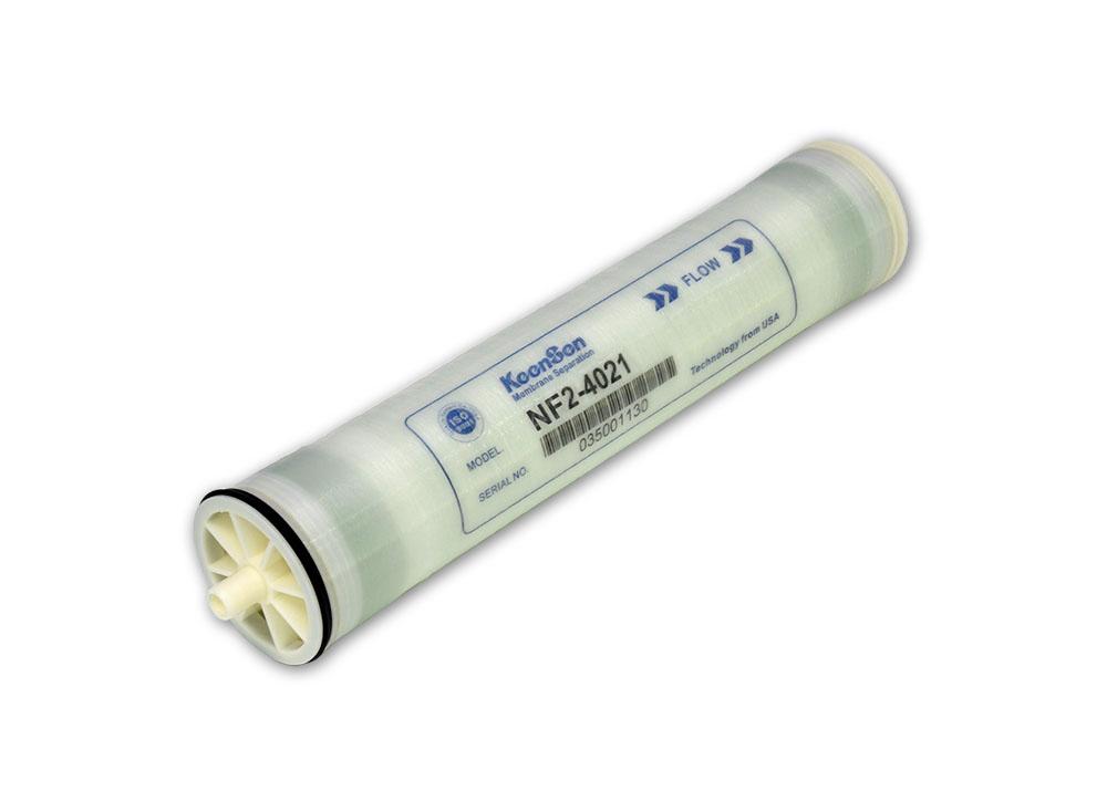 商用型纳滤膜元件NF2-4021